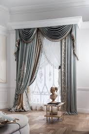 unique window curtains curtain styles designs best elegant curtains ideas on pinterest