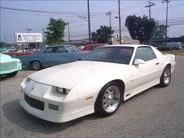 1989 camaro rs for sale 1989 chevrolet camaro for sale in atlanta ga carsforsale com