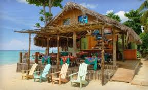 juice bar and beach bar designs