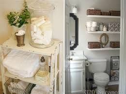 Bathroom Storage Solutions by Unique Bathroom Storage Ideas