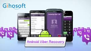 tutorial viber android how to recover deleted viber messages on android