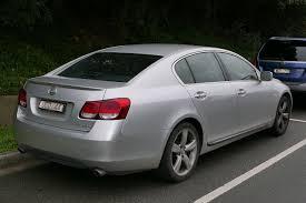 lexus gs430 oem rims file 2005 lexus gs 430 uzs190r sports luxury sedan 2015 07 03