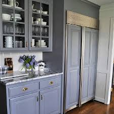 best benjamin primer for kitchen cabinets 10 painted kitchen cabinet ideas