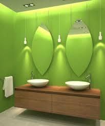 new home lighting design decorating breathtaking home lighting design 7 green bathroom home