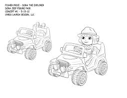 cartoon jeep drawings toy design samples by chris lauria at coroflot com