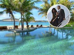 Obama Necker Island 7 Obama Vacation Destinations Post White House How To Travel