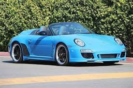 2011 porsche 911 speedster 3 porsche 911 speedster for sale nashville tn