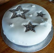 easy christmas cake decorating ideas u2013 decoration image idea