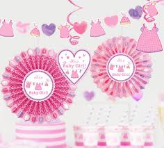 it s a girl baby shower decorations baby shower decorations decoration ideas baby shower decor