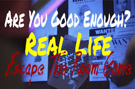 escape room manila are you good enough for a real life room escape