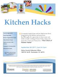 kitchen hacks fulton county calendar