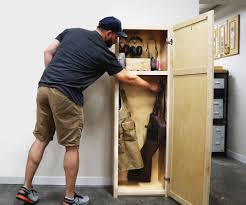 how to make storage cabinets diy storage shop cabinet 17 steps with pictures