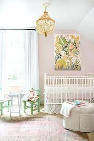 chandeliers baby boy nursery chandeliers white baby pink