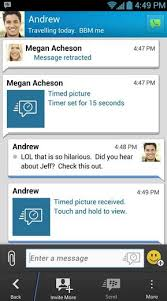 bbm apk bbm 2 5 0 36 apk for android blackberry messenger