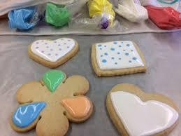 Cookies 101 Using Royal Icing