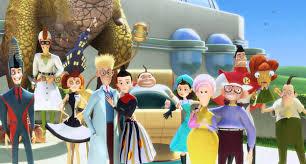 walt disney animated classic ranked worst