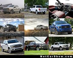 ford f 150 2018 pictures information u0026 specs