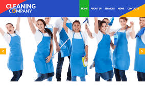 top 12 best cleaning wordpress themes for companies u0026 services