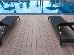 rooftop terrace flooring material contractors