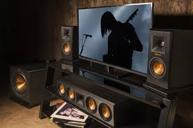 wireless home theater systems 10 reasons to get reference premiere hd wireless klipsch