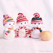 christmas decoration novelty fruit gift bag christmas present