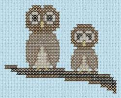 counted cross stitch lovetoknow