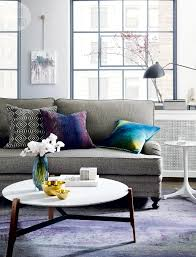 buy modern sofa high low cozy living room style at home