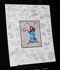 bat mitzvah sign in boards sign in boards moments scottsdale arizona bar and bat