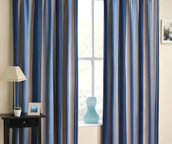 inspiring light blue claremont lined tape curtains available along