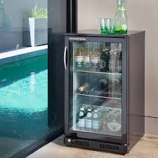 Glass Door Beverage Refrigerator For Home by Smart Refrigerator With Glass Door U2014 Home Ideas Collection How