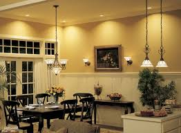 stunning dining room light fixtures decoration for home design