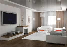 Modern Furniture And Good Interior Design Creates Atmosphere And - Good interior design for home