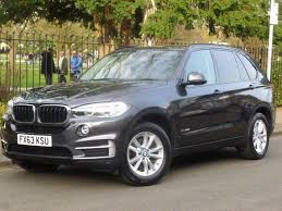 Bmw X5 Grey - used bmw x5 and second hand bmw x5 in london