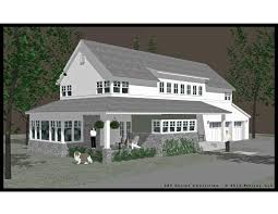 farmhouse landscaping plans country image of ideas and pictures