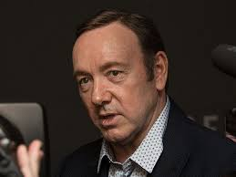 Seeking Season 4 Kevin Spacey Seeking Evaluation And Treatment Following