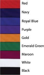 graduation tassel colors graduation shop the different academic regalia phd colors
