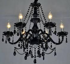 Black Chandelier Lamps Black Chandelier With Shades U2013 Eimat Co