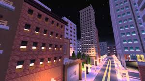 Minecraft America Map by Minecraft Ps3 Gta V City Hunger Games