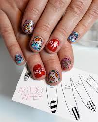 astrowifey designer manicurist nail blogger page 8