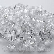 Clear Vase Gems Vase Filler Ebay