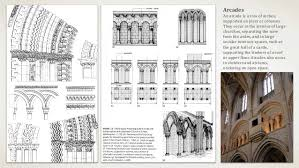 Romanesque Interior Design Introduction To Romanesque Architecture