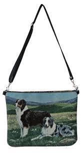 belgian sheepdog gifts australian shepherd gifts for dog lovers aussie purse daybag 1