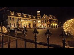 Homes Decorated For Christmas The Most Beautifully Decorated Home For Christmas Ever Youtube