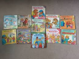 berenstein bears books berenstain bears books books magazines in wi offerup