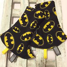 Batman Home Decor Batman Baby Toddler Fitted Sheet And By Sweetdreamsbygranny C3 B0