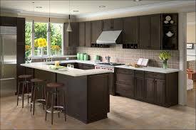 Staining Kitchen Cabinets Cost Kitchen Unfinished Kitchen Cabinets Custom Kitchens Glazed