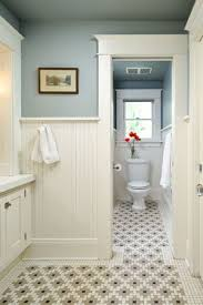 bungalow bathroom ideas 21 best image about wainscoting styles for your next project