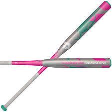 cf7 softball bat demarini composite fastpitch softball bats ebay