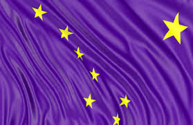 Purple Flag Is Alaska Becoming A Presidential Swing State Anchorage Daily News