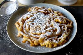 funnel cake u2013 smitten kitchen